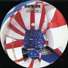 BEASTIE BOYS Love American Style EP album cover