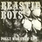 BEASTIE BOYS Polly Wog Stew EP album cover