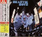 BEASTIE BOYS Right Right Now Now album cover