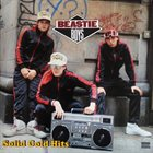 BEASTIE BOYS Solid Gold Hits album cover