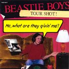 BEASTIE BOYS Tour Shot! album cover