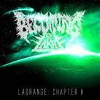 BECOMING AKH Lagrange: Chapter I album cover
