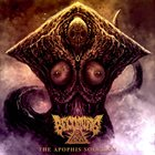 BECOMING AKH The Apophis Solution album cover