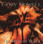 BEDLAM The Bedlam Years - Cozy Powell album cover