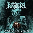 BEGUILER A Conscious Decline album cover