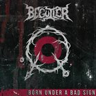 BEGUILER Born Under A Bad Sign album cover