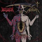 BEGUILER Kenopsia album cover