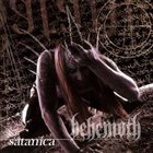 BEHEMOTH — Satanica album cover