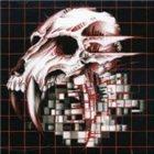 BEHOLD... THE ARCTOPUS Skullgrid album cover