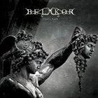 BE'LAKOR Stone's Reach album cover