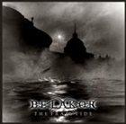 BE'LAKOR The Frail Tide album cover
