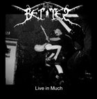 BELTEZ Live in Much album cover