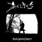 BELTEZ Schlachtherr album cover