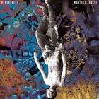 BENCHPRESS Benchpress / Martyr's Tongue album cover