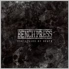 BENCHPRESS Controlled by Death album cover