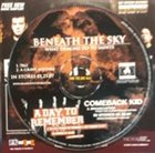 BENEATH THE SKY Victory Records Free Sampler album cover