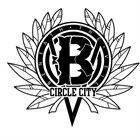 BENEATH THE VEIL Circle City album cover
