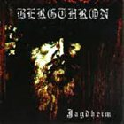 BERGTHRON Jagdheim album cover