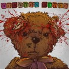 BERRIED ALIVE Bearies Alive (Instrumental) album cover
