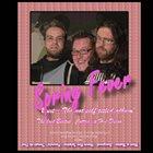 BERT Burt, The Not Self Titled Album - The Lost Bertos: Cutting A Hot Demo - Spring Fever: Stoner Boner album cover