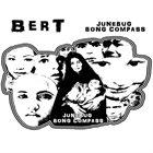 BERT JuneBug Bong Compass album cover