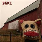 BERT The Lost Toes album cover