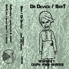 BERT Whiskey Dope And Wings album cover