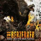 THE BERZERKER The Reawakening album cover