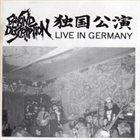 BEYOND DESCRIPTION Live In Germany album cover