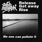 BEYOND DESCRIPTION No One Can Pollute It / Boot Down The Door album cover