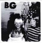 BG The Congratulations album cover