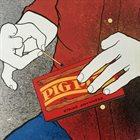 BIG BLACK Pigpile album cover