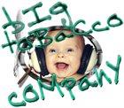 BIG TOBACCO COMPANY Big Tobacco Company album cover