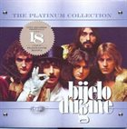 BIJELO DUGME The Platinum Collection album cover