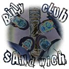 BILLY CLUB SANDWICH Live album cover