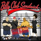 BILLY CLUB SANDWICH The Usual Suspects album cover