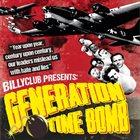 BILLYCLUB Generation Time Bomb album cover