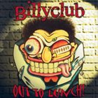BILLYCLUB Out To Lunch! album cover
