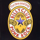 BILLYCLUB Serve Loud album cover