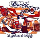 BIOCIDE Le Syndrome de Meurfy album cover