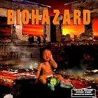 BIOHAZARD Biohazard album cover