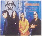 BIOHAZARD Five Blocks to the Subway - Tour EP 1995 album cover