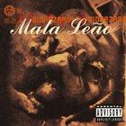 BIOHAZARD Mata Leão album cover