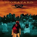 BIOHAZARD Means to an End album cover