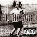 BIOHAZARD State Of The World Address Album Cover