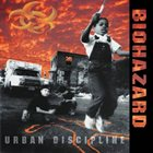 BIOHAZARD Urban Discipline album cover