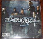 BIONIC JIVE Promo CD album cover