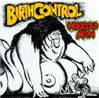 BIRTH CONTROL Hoodoo Man album cover