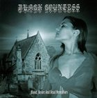 BLACK COUNTESS Blood, Desire and Dead Nenuphars album cover