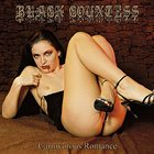 BLACK COUNTESS Carnivorous Romance album cover